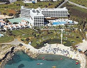 Кипр Протарас Отель Cavo Maris Beach