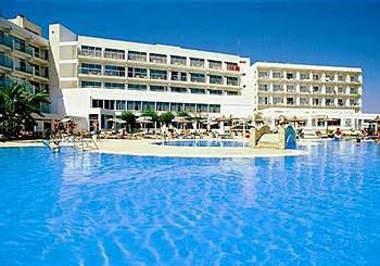 Кипр Протарас Отель Pernera Beach - фото