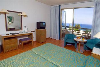 Протарас Отель Golden Coast - фото