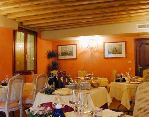 Италия Отель Dei Dogi, A Boscolo Luxury