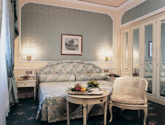 Венеция Отель GRAND HOTEL BAGLIONI (Гранд Отель Бальони)