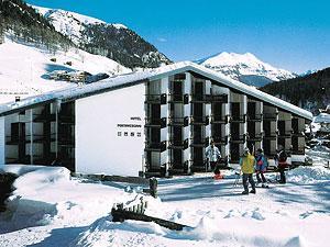 Альпы Италии - Отель Portavescovo - фото