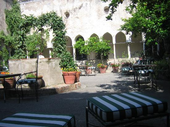Италия Отель LUNA CONVENTO - фото