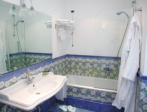 Капри Отель Relais Maresca - фото