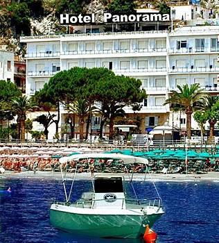 Италия Отель Panorama - фото