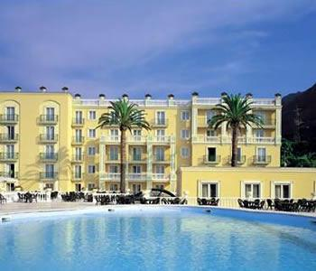 Сорренто Отель Grand Hotel La Pace - фото
