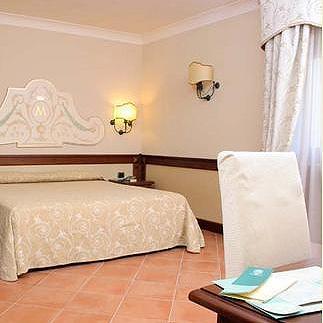 Италия Отель Michelengelo - фото