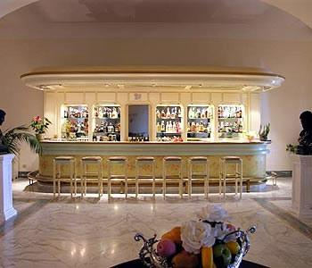 Италия Сорренто Europa Palace Grand Hotel - фото