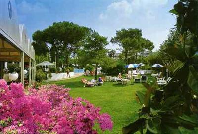 Озеро Гарда Отель Grand Hotel Terme - фото