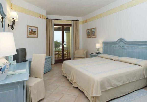 Сардиния Отель Abi D Oru - фото