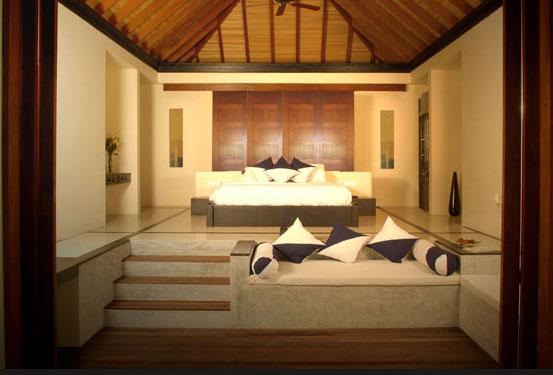 Мальдивы: Отель THE BEACH HOUSE AT MANAFARU MALDIVES