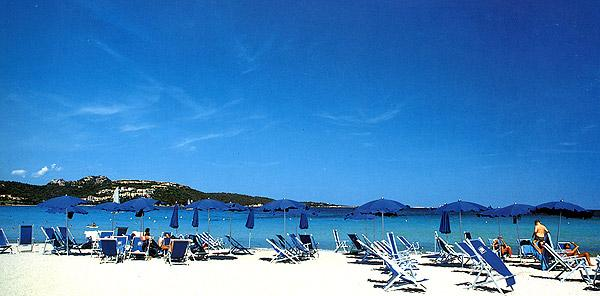 Сардиния Отель Colonna Beach Hotel & Resort