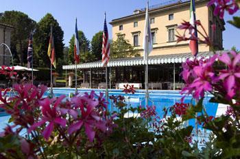 Флоренция Отель Grand Villa Cora