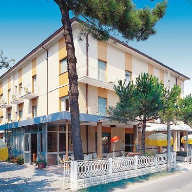 Италия Отель Tonni