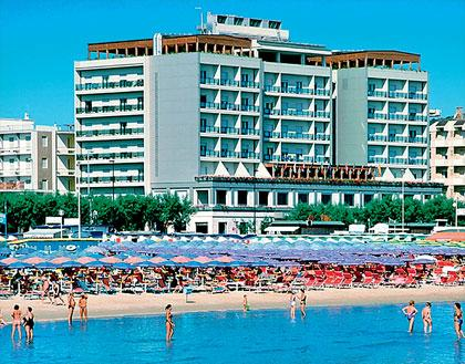 Пезаро Отель Cruiser Congress - фото