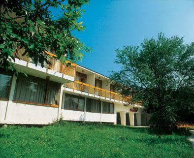 Албена Отель Днепр - Болгария