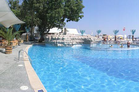 Албена Отель Боряна - Болгария