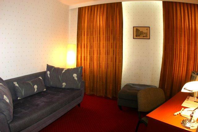 Болгария Бургас Отель Плаза -  Plaza Hotel