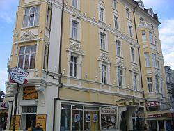 Варна Отель SPLENDID - Болгария