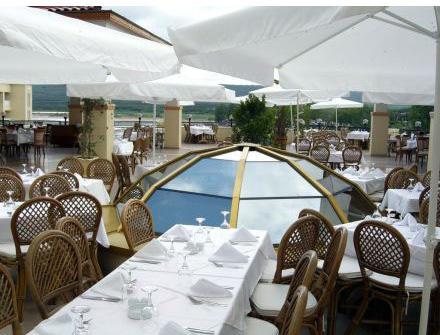 Дюны Отель Marina Royal Palace - Болгария