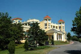 Дюны Отель Belleville - Болгария