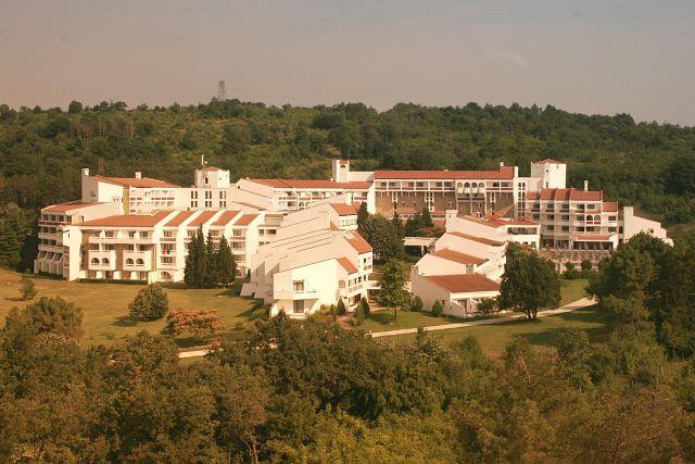 Дюны Отель Pelikan - Болгария