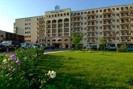 Несебр Отель Сол Несебр Маре - Болгаря