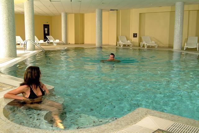 Болгария - Обзор Отель Miramar - фото