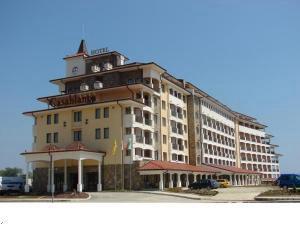 Обзор Отель Casablanca - Болгария