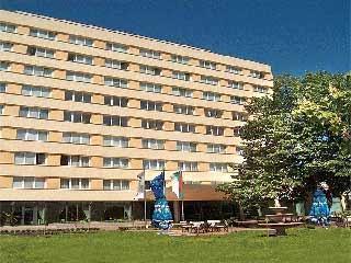 Пловдив отель Парк Отель Империал