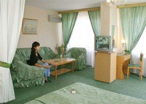 Пловдив Отель Новиз - Болгария