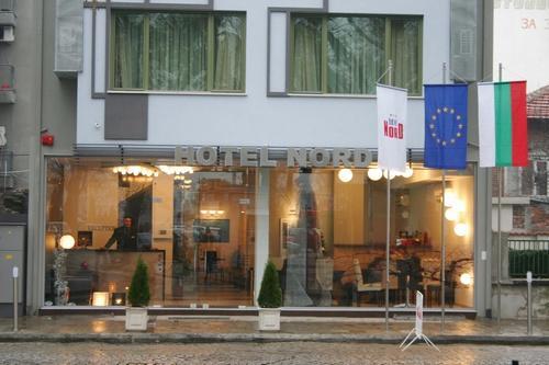 Пловдив Отель Nord - Болгария
