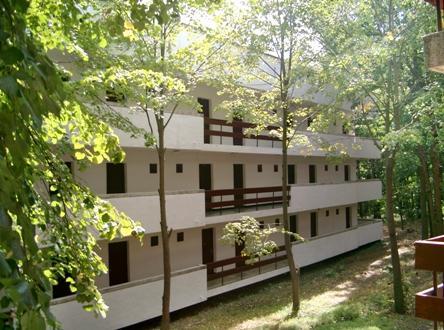 Приморско - Отель Бисер - Болгария