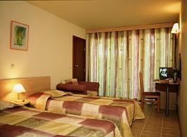 Приморско - Отель Магнолия - Болгария