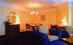 Ривьера - Болгария Отель Империал