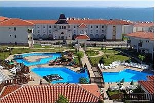 Болгария - Св. Влас - Отель Камбани - фото