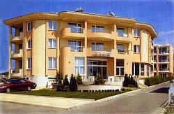 Св. Влас - Отель Санрайз - Болгария