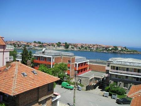 Созополь - Отель Дари - Болгария