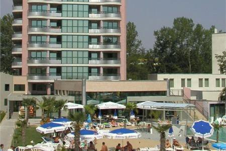 Солнечный берег grand hotel sunny beach