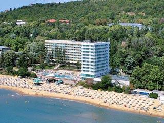 Солнечный день - Отель Мираж - фото