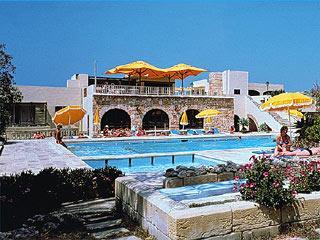 Мальта Отель Corinthia Mistra Village Club