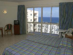 Мальта - Отель IL PALAZZIN - фото