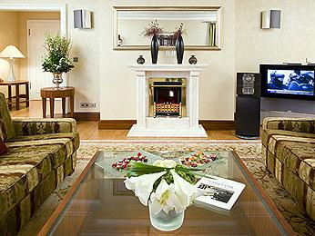Отель DORINT SOFITEL MAISON MESSMER - фото