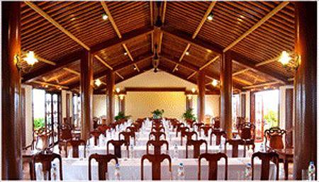 Вьетнам - Отель GLORY HOTEL HOI AN