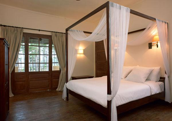 Вьетнам - Далат - Отель Ana Mandara Villas Dalat & Spa
