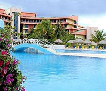 Куба - Отель Coralia Club Playa de Oro Varadero