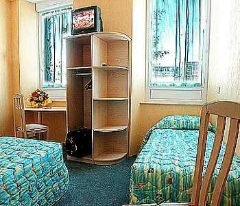 Ницца - Отель ESTEREL