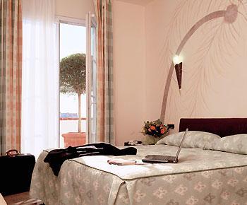 Ницца - Отель BEST WESTERN MONDIAL