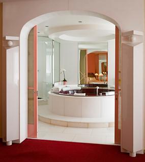 Канны - Отель Sofitel Palais Stephanie