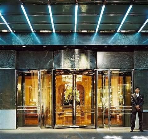 Отель THE REGENT BERLIN